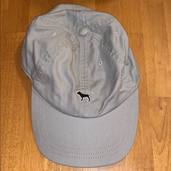 Hat from Pink VS